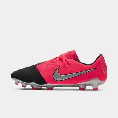 Nike Phantom Venom Pro FG, Crampons de Football pour hommes