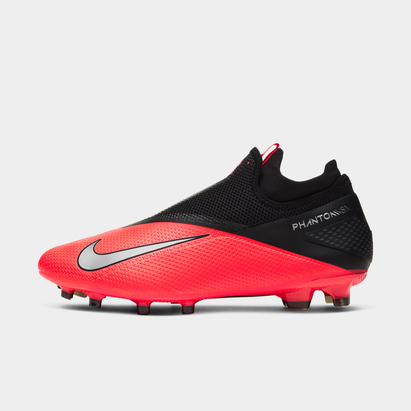 Nike Phantom Vision Pro DF FG, Crampons de Football