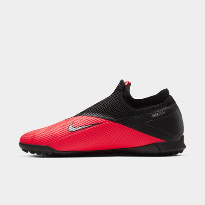 Nike Phantom Vision Academy DF, Baskets de foot terrain synthétique