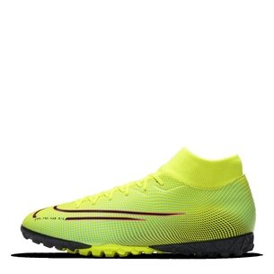 Nike Mercurial Superfly Academy DF, Basket Terrain synthétique pour hommes
