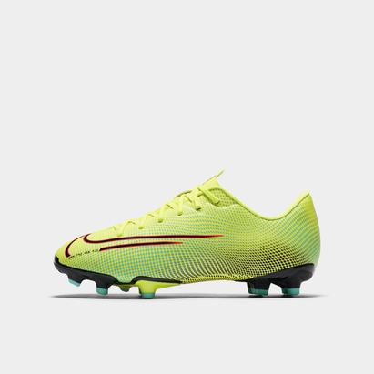 Nike Mercurial Vapor Academy FG, Crampons de Foot pour enfant