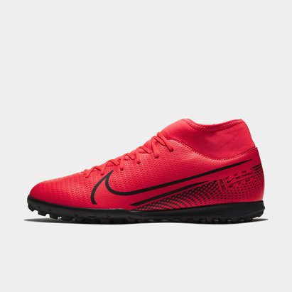 Nike Mercurial Superfly Club DF, Chaussures de football terrain synthétique
