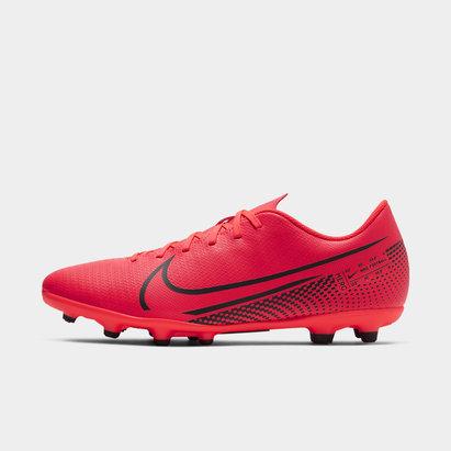 Nike Mercurial Vapor Club FG, Crampons de football pour Homme