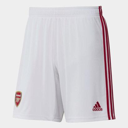 adidas Short de football domicile, Arsenal extérieur 2019/2020