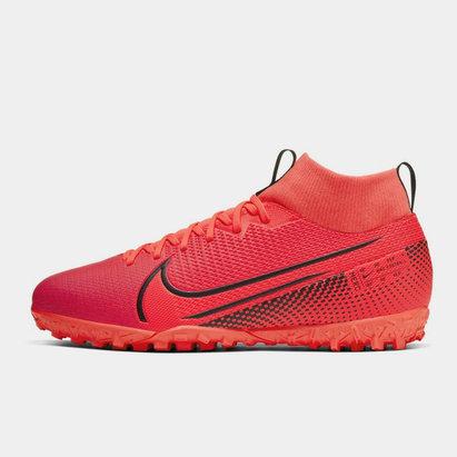 Nike Mercurial Superfly Academy DF, Chaussures Terrain Synthétique pour enfants