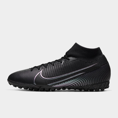 Nike Mercurial Superfly Academy DF, Baskets Terrain Synthétique