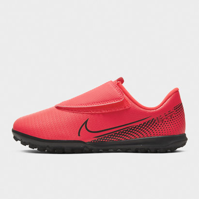Nike Mercurial Vapor Club, Chaussures de Football terrain synthétique enfants