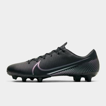 Nike Mercurial Vapor Academy FG, Crampons de Foot pour Hommes