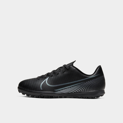 Nike Mercurial Vapor Club, Baskets de Football, Terran synthétique, Enfants