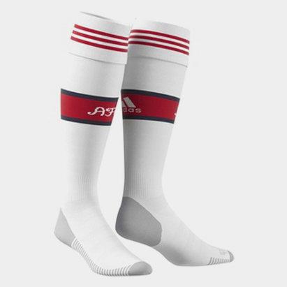 adidas Chaussette de football pour enfants, Arsenal 2019/2020 domicile