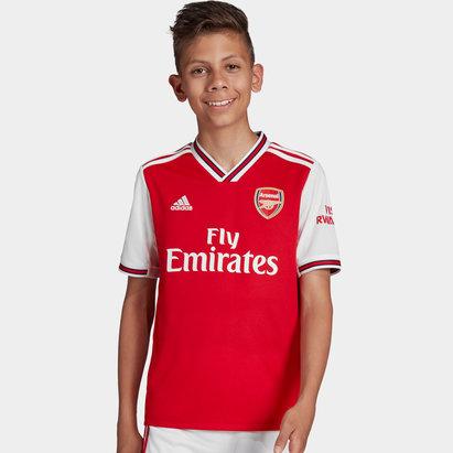 adidas Maillot de Football domicile pour enfants, Arsenal 2019/2020