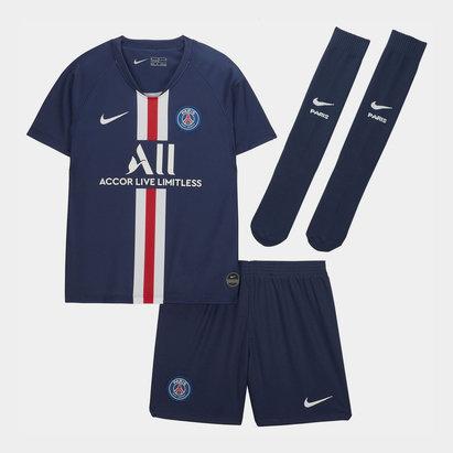 Nike Ensemble pour enfants Paris Saint Germain domicile 2019/2020