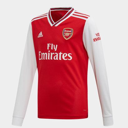 adidas Maillot de Football manches longues domicile pour enfants, Arsenal 2019/2020