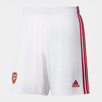 adidas Short de football domicile pour enfants, Arsenal extérieur 2019/2020