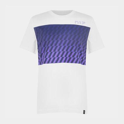 Nike T-shirt Graphic de Football Tottenham Hotspur 2019/2020