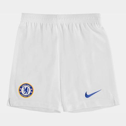 Nike Short de Football Chelsea extérieur 2019/2020, pour enfants