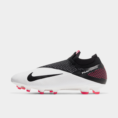 Nike Phantom Vision Elite DF FG, Crampons de Football hommes