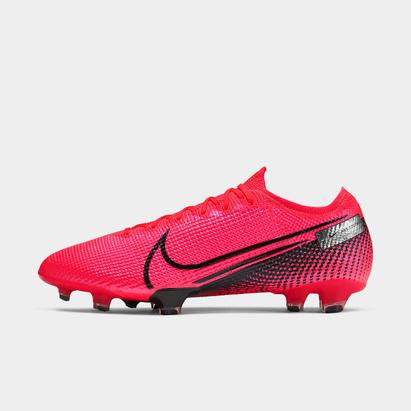 Nike Mercurial Vapor Elite FG, Crampons de foot pour hommes