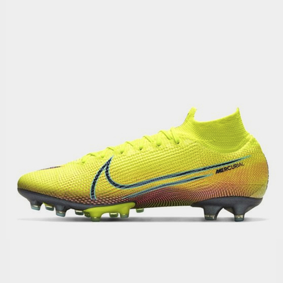 Nike Mercurial Superfly Elite DF AG, Crampons terrain synthétique