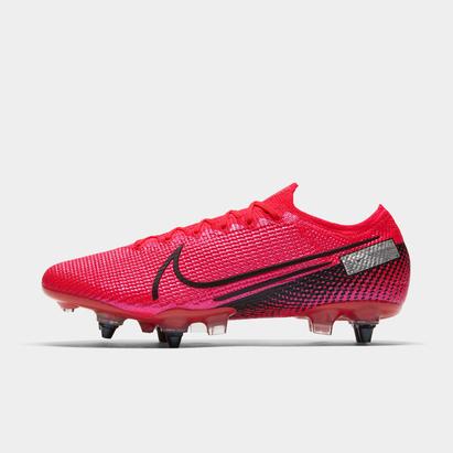 Nike Mercurial Vapor Academy SG, Crampons de Foot