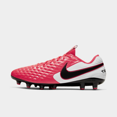 Nike Tiempo Legend Elite AG, Crampons de Football pour hommes