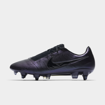 Nike Phantom Venom Elite Mens SG, Crampons de Football