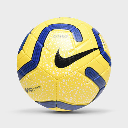 Nike Strike, Ballon de football Premier League