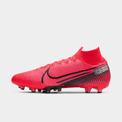Nike Mercurial Superfly Elite DF AG, Crampons de Football