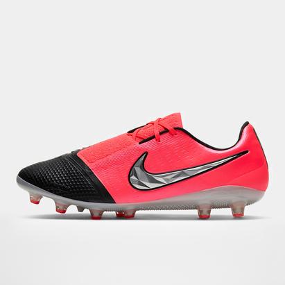 Nike Phantom Venom Elite AG, Crampons de Football