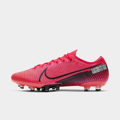 Nike Crampons de Football AG, Mercurial Vapor Elite