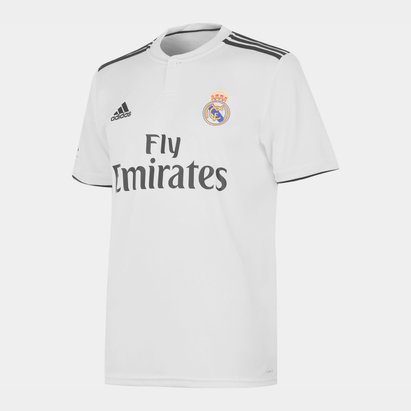 adidas Maillot domicile Real Madrid 2018/2019
