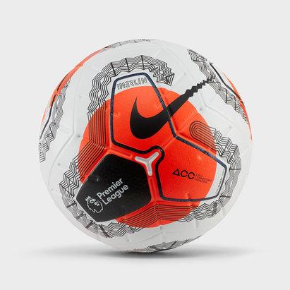 Nike Ballon de Football Merlin Premier League