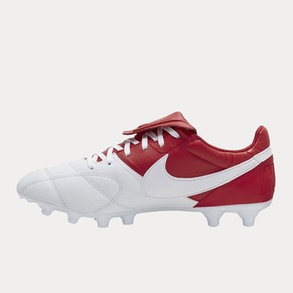 Nike Premier II FG, Crampons de Football pour Hommes