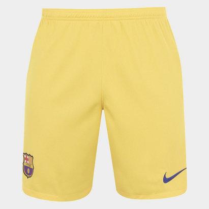 Nike Short stadium extérieur/domicile du FC Barcelone 2019/2020