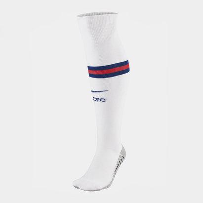 Nike Chaussettes de Football Chelsea domicile 2019/2020