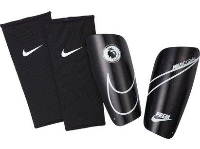 Nike Mercurial Premier League, Protège Tibias
