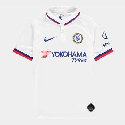Nike Maillot Réplica de Football pour enfants, Chelsea extérieur 2019/2020