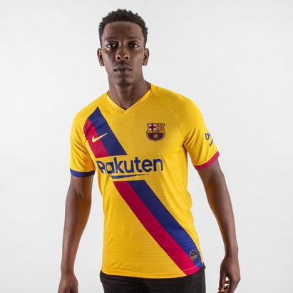 Nike Maillot Vapor FC Barcelone extérieur 2019/2020