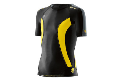 SKINS DNAmic Jeunes - Maillot de Compression MC