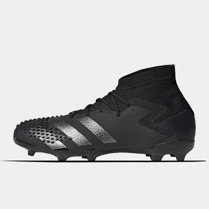 adidas Predator 20.1 FG, Crampons de Foot pour enfants