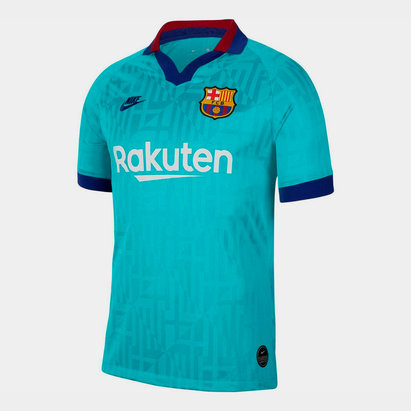 Nike Maillot Third, FC Barcelone 2019/2020