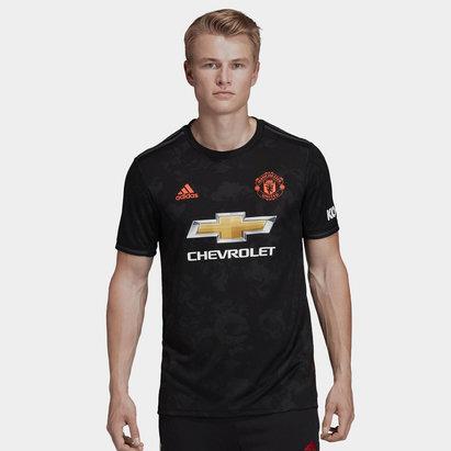 adidas Maillot third Manchester United 2019/2020