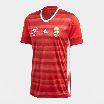 adidas Maillot de Football Replica, Hongrie 2020