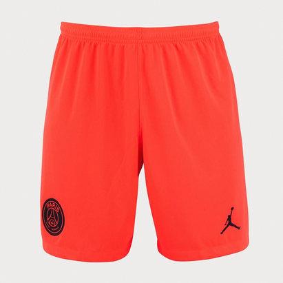 Nike Shorts extérieur Paris Saint Germain X Jordan 2019/2020 pour enfants
