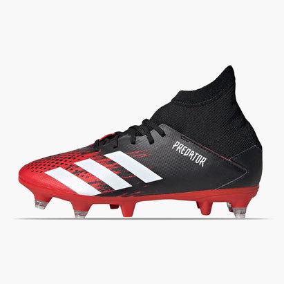 adidas Predator 20.3 SG, Crampons de Football pour enfants