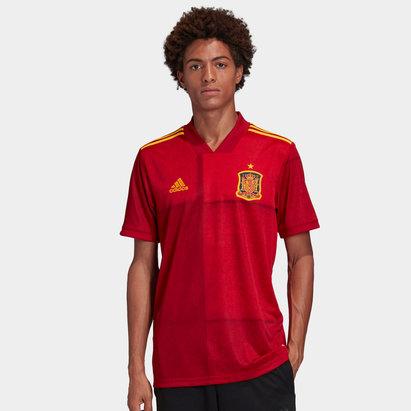 adidas Maillot réplique de football, Espagne domicile 2020
