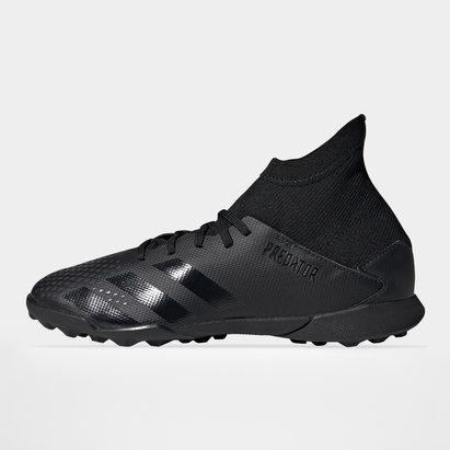adidas Predator 20.3, Chaussures de Football terrain synthétique pour enfants