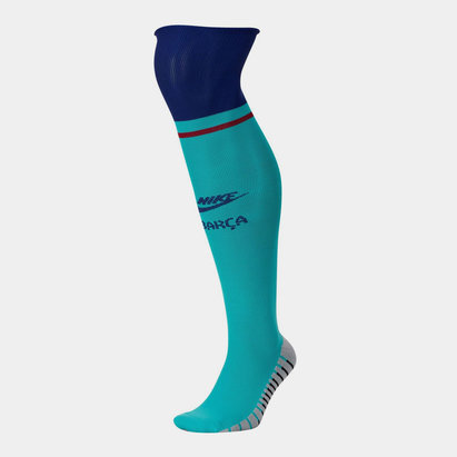 Nike Chaussettes pour enfants Third FC Barcelone 2019/2020