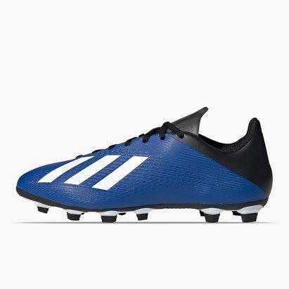 adidas X 19.4 FG, Crampons de football pour homme