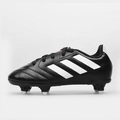adidas Goletto, Crampons de football pour enfants, terrain mou
